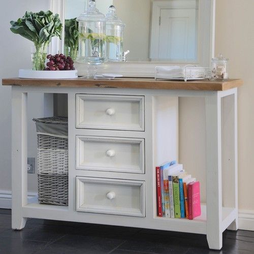 Byron Console Table - Products - 1825 interiors