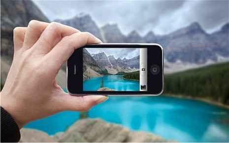 8 Rahasia Memotret dengan Kamera Smartphone
