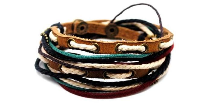 pulseiras masculinas: Style, Jewelry, Leather Bracelets