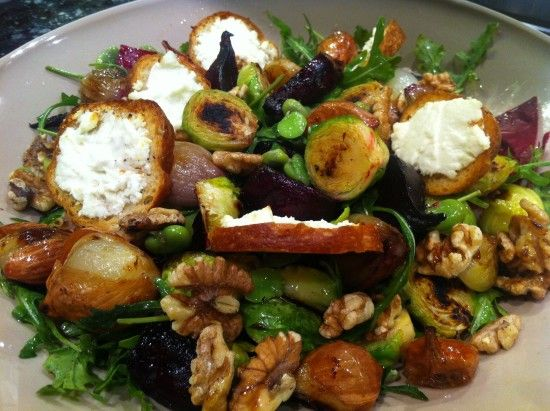 jewish new year vegetable recipes