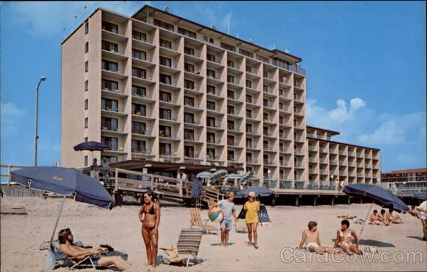 Quality Inn Boardwalk Ocean City Md Ocean City Maryland Vacation Ocean City Md Hotels Ocean City Maryland