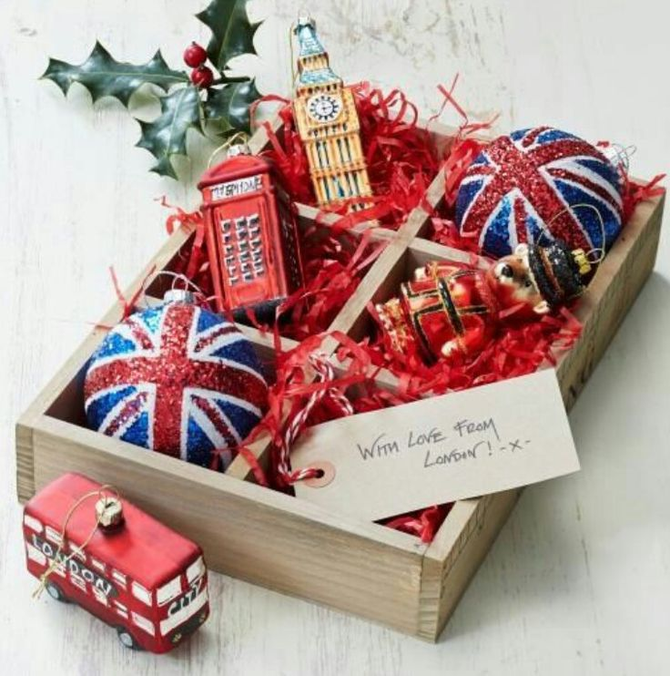 ~ London with love ~