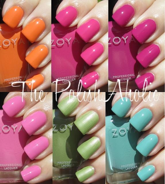 Best 25+ Zoya collection ideas on Pinterest | Zoya nail ...  Best 25+ Zoya c...