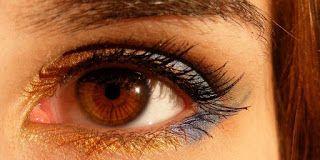 Έχετε φακίδες μέσα στα μάτια; Να γιατί