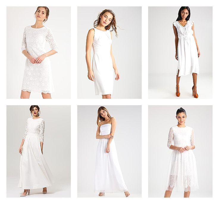 28 best Kleider zum Heiraten images on Pinterest | Bridal collection ...