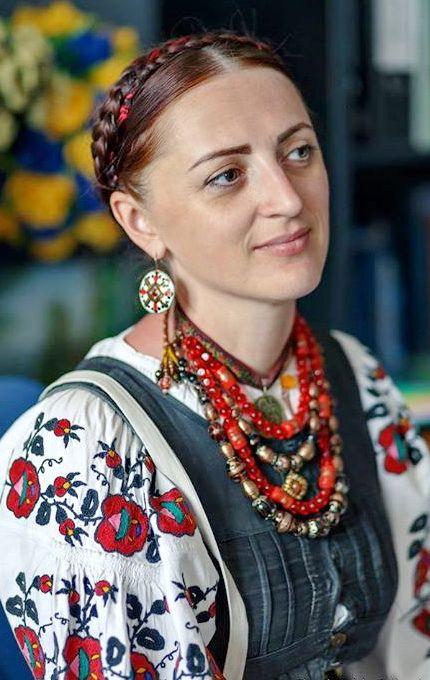 #Ukrainian #embroidery #shirt #beauty #Украинская #вышивка #Вышиванка…