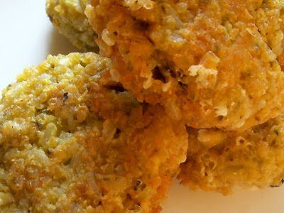 ... with basil and parmesan nutty quinoa cakes with basil and parmesan