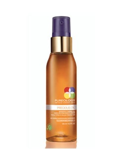 Pureology Precious Oil #haircare #preciousoil #pureology #theskinnyblog