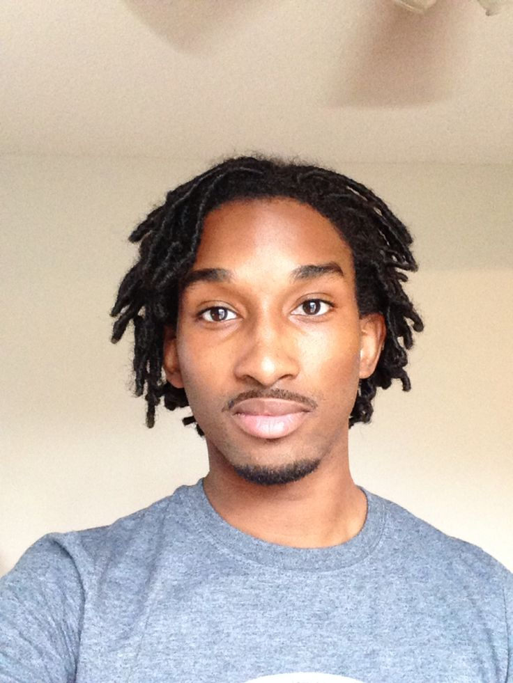 1000 Images About Shorts Dreads For Black Men On