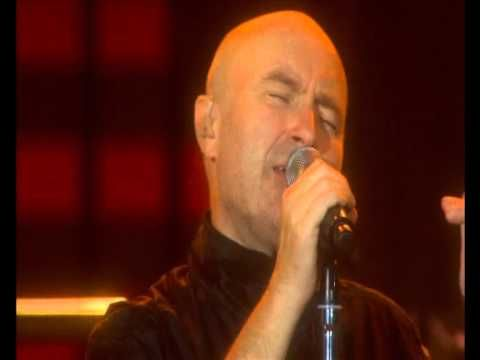 Genesis - Carpet Crawlers // Rome - 2007