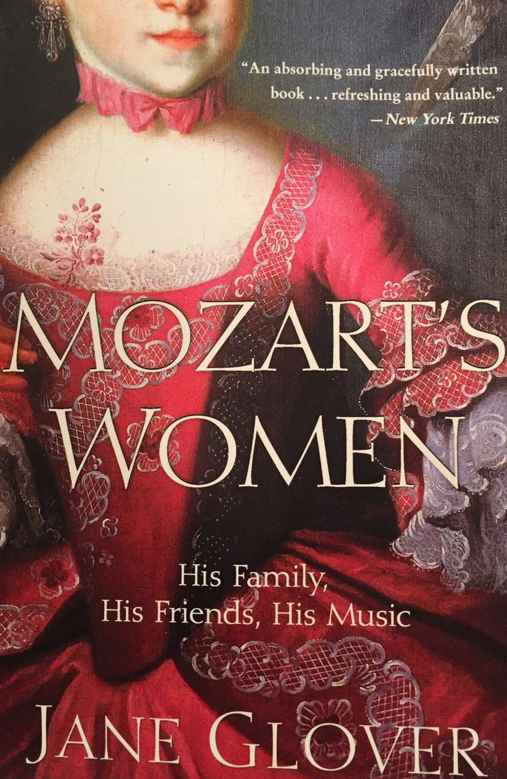 Find This Pin And More On Mozart