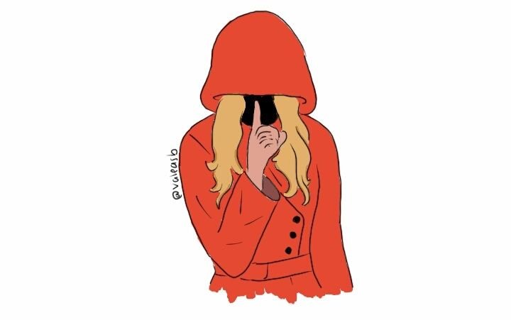 Pretty Little Liars Fan Art Winner