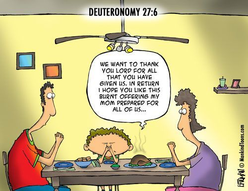 christian humor funny jokes comics funnies cartoons illustrations sayings religious faith lord offerings