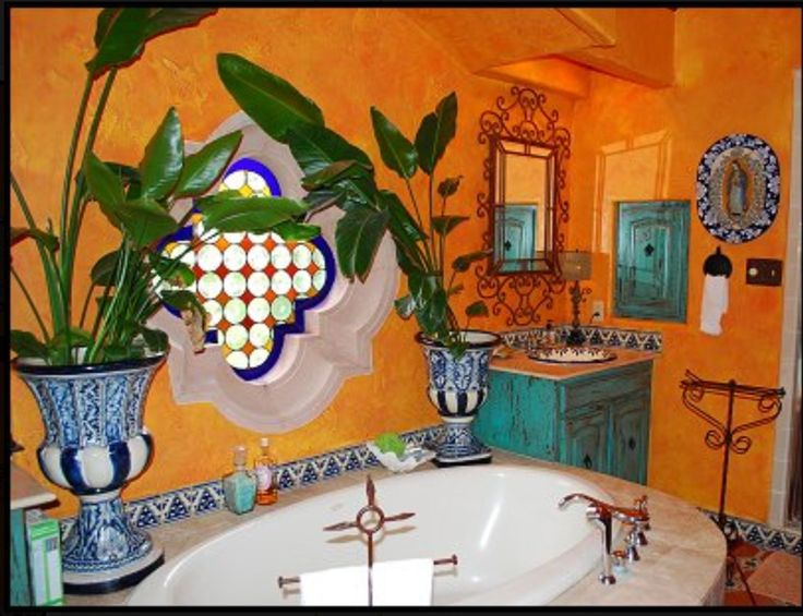 13 best aztec mayan mexican themed room ideas images on for Mexican themed bathroom ideas