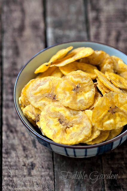 Banana Chips or Ethakka Upperi is arguably the most popular snack in Kerala that also finds its place in all Kerala Sadya.