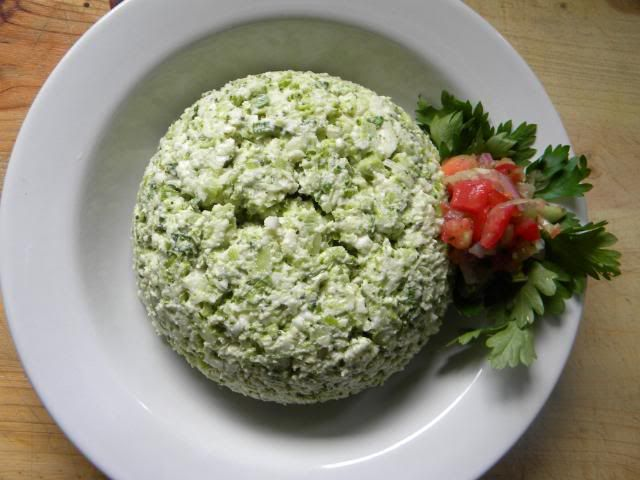 101 best raw vegan side dishes images on pinterest vegan raw leek broccoli cauliflower risotto w herb cheeze sauce the last recipe from that addicted to veggies post about leek recipes and me with broccoli forumfinder Gallery