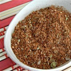 Poudre de chili maison @ http://qc.allrecipes.ca