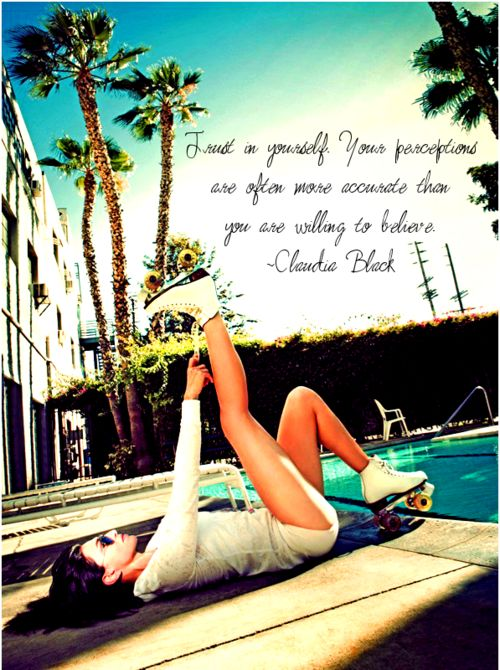 Claudia Black #Australia #celebrities #ClaudiaBlack Australian celebrity Claudia Black loves www.kangabulletin...