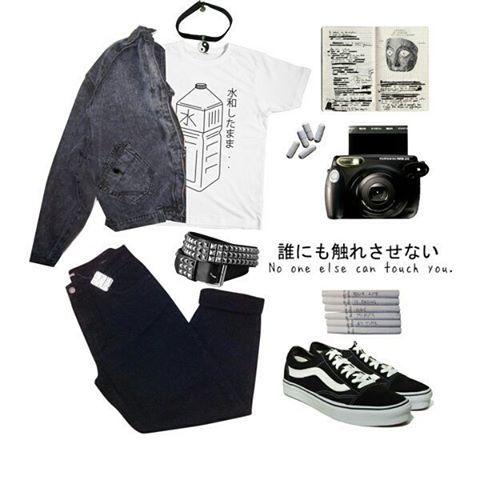"2,994 Me gusta, 6 comentarios – Grunge Look Book (@criesingrunge) en Instagram: ""#grunge #softgrunge #indie #hipster #urban #goth"