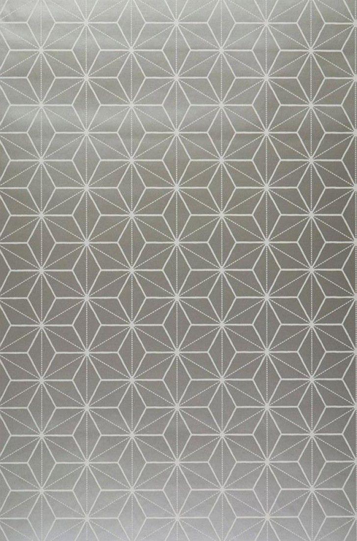Hemsut | Papier peint graphique | Autres papiers peints | Papier peint des années 70