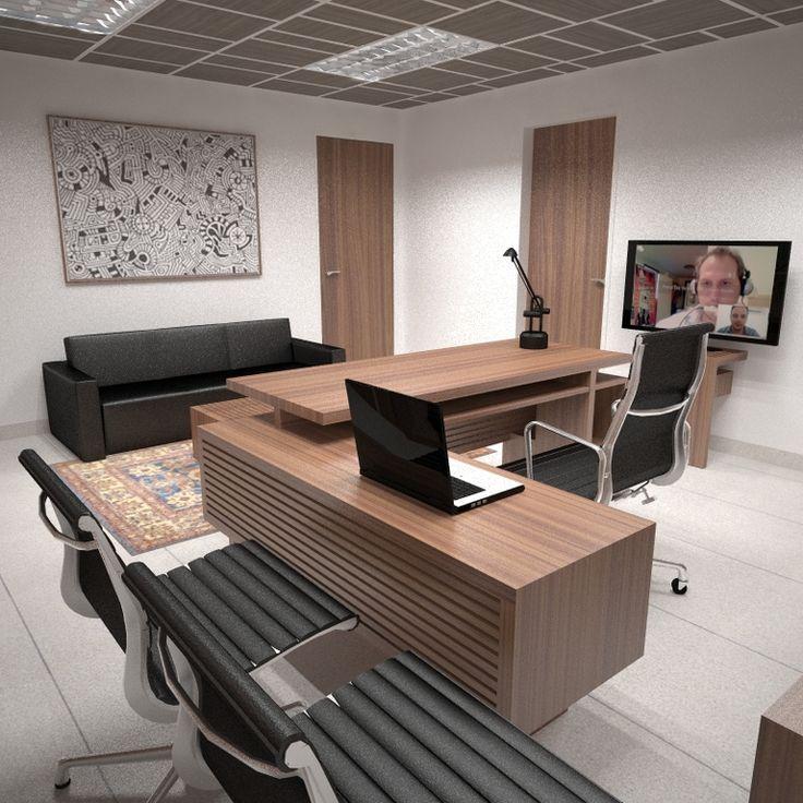 M s de 25 ideas incre bles sobre oficina ejecutiva en for Oficina ejecutiva