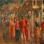EVANGELIO DE HOY: LA ELECCIÓN DE LOS DOCE APÓSTOLES 28 de Octubre: San Simón y San Judas, apóstoles