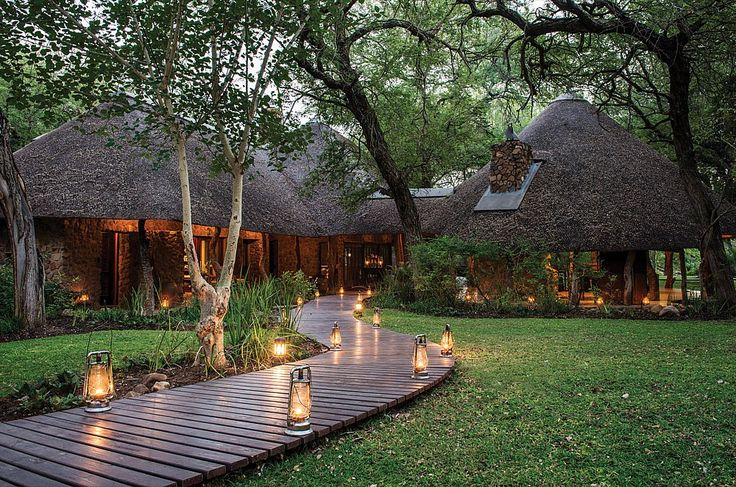 Dulini Lodge, Sabi Sands Game Reserve, Kruger National Park, South Africa