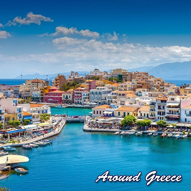 The county of Lassithi is the most eastern of Crete and the landscape is a perfect combination of sea and mountain as well as the stunning Lassithi plateau which is a truly magical and unique area located among the mountains.  http://ift.tt/2mHLkrC  #Lassithi #Crete #Greece #AgiosNikolaos #Kreta #holidays #tourism #travel #vacations #aroundgreece #visitgreece #Λασιθι #Κρητη #Ελλαδα #ΕλληνικαΝησια #διακοπες #ταξιδι
