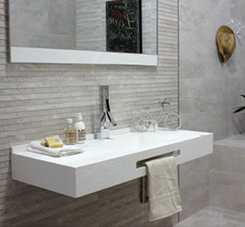 Keraben Nature Grey floor and wall tiles @Tiledealer   best UK prices