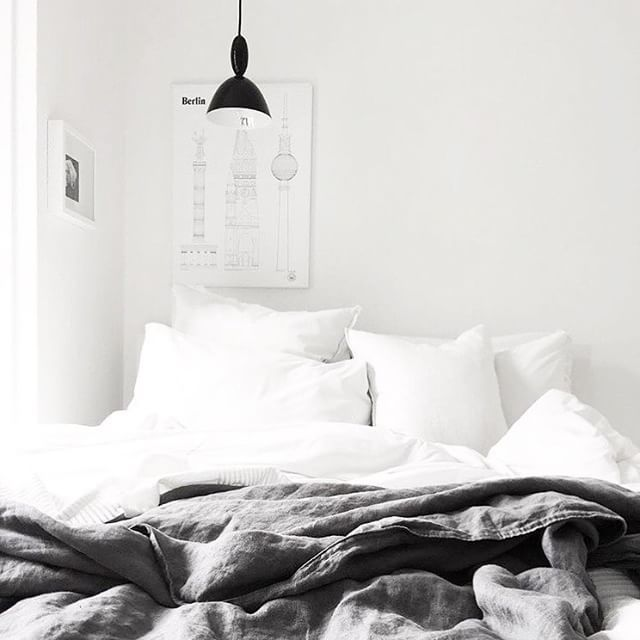 Bedroom Ceiling Decoration Ideas Black Teenage Bedroom Simple Bedroom Sets Bedroom Duvet Sets: 652 Best Images About The Unmade Bed On Pinterest