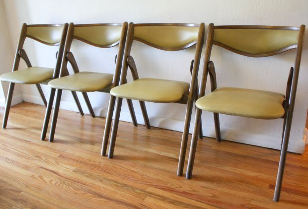 coronet folding chairs desk chair used image result for house pinterest