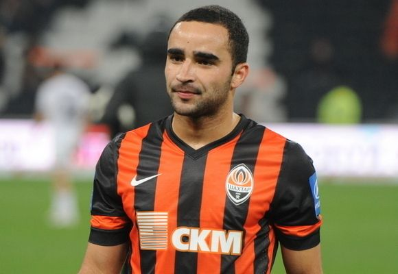 """""""Juventus"""", """"Roma"""" and """"Napoli"""" are hunting for the defender of """"Shakhtar"""""""