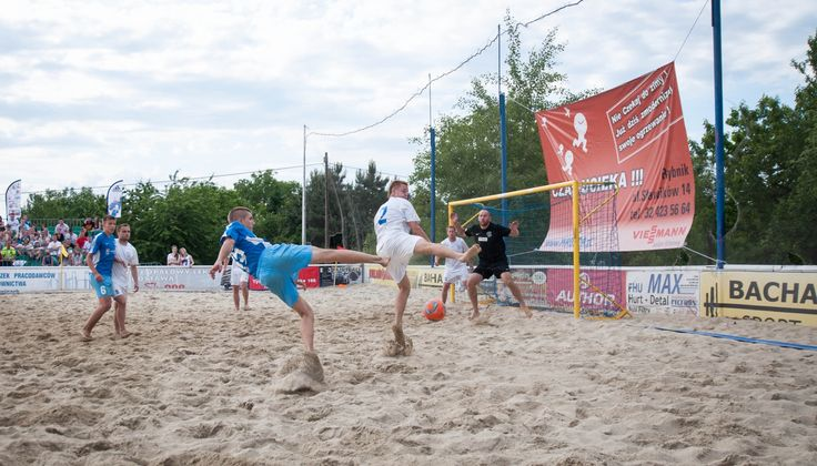 Bacha Sport - V edycja Millenium Beach Soccer  http://www.bachasport.pl/wiadomosci/274-v-edycja-millenium-beach-soccer-cup
