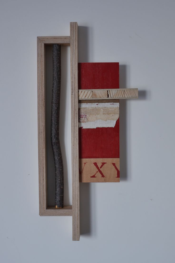 Jukka Kinanen Construction Mixed Media 2014