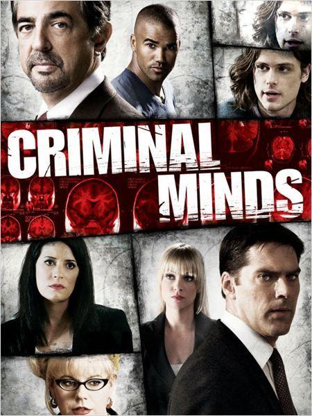 Mentes criminales : Cartel