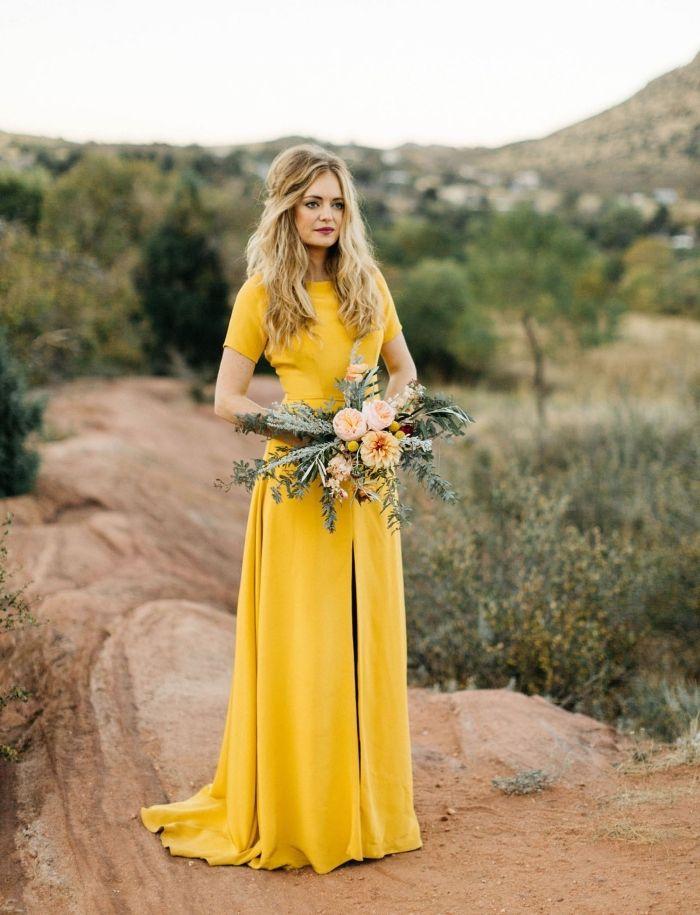 9a94e4184b8 ▷ 1001 + exemples comment assortir votre tenue pour mariage ...