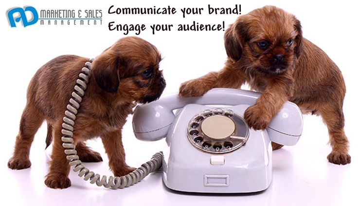 Communicate with your customers! Engage them to engage you!