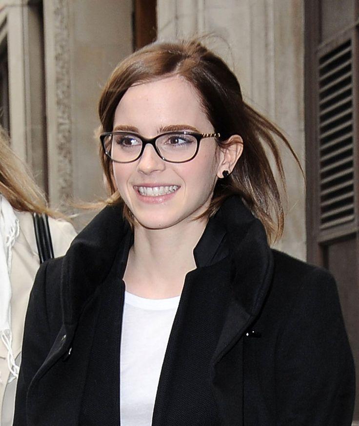 lunettte  Emma Watson ...