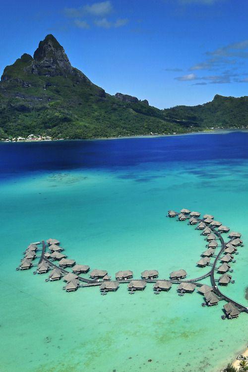 Tahiti...