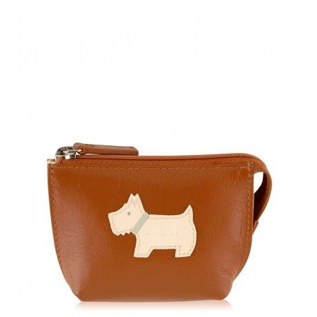 Heritage Dog,Small Coin Purse