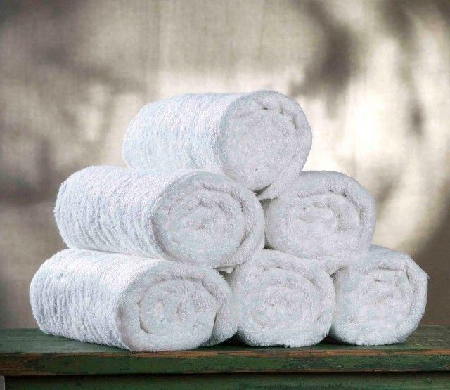 Ako zachovať uteráky mäkké a voňavé