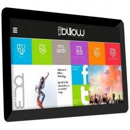 """La Tablet X101PRO incorpora una pantalla IPS de 10.1"""" HD con resolución 1280*800 pixeles. Sistema Android 7.1, procesador de cuatro núcleos de 64 bits, memoria de 1GB DDR3, cámara frontal de 5MP y trasera de 8MP y memoria interna de 16GB, todo esto para que disfrutes y compartas en la red todas tus fotos, videos, música y un sin fin de contenidos multimedia a velocidades inimaginables, gracias a s"""