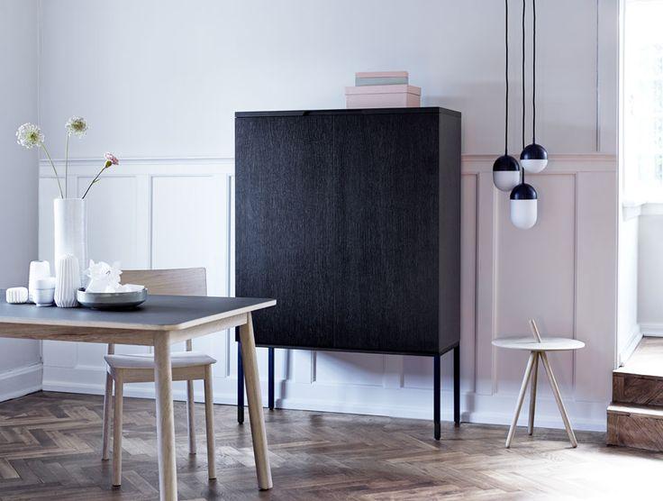 Das Highboard BARN Ist Nach Der Klassischen Maxime Skandinavischen Designs  Entworfen: Form Folgt Funktionalität.