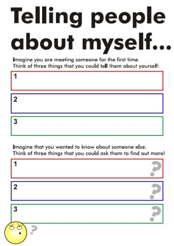 AWESOME printables for school counseling!