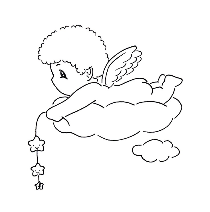 103 best Digital Stamps images on Pinterest Coloring pages, Digi - best of welcome baby coloring pages