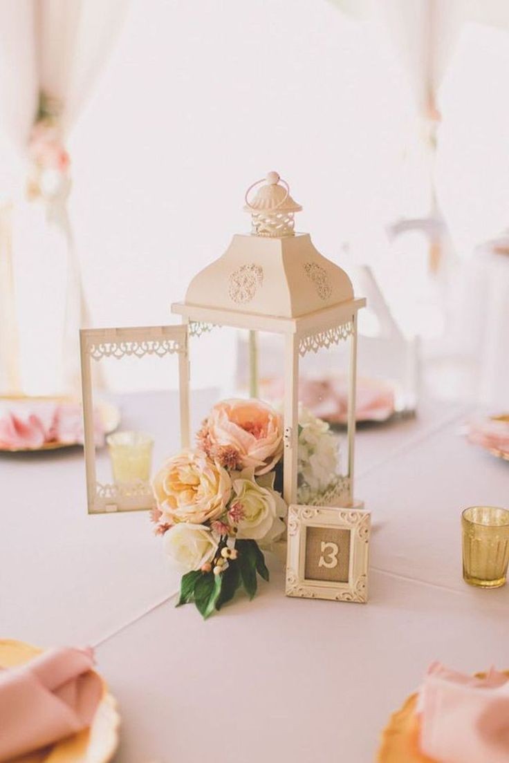 best lantern wedding centerpieces images on pinterest floral