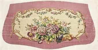 Aubusson found on christies
