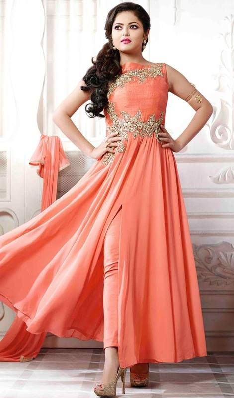 Bollywood Actress Wear