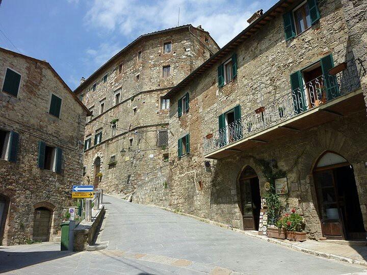 Sarteano Italy  City new picture : Sarteano | Sarteano, Italy | Pinterest