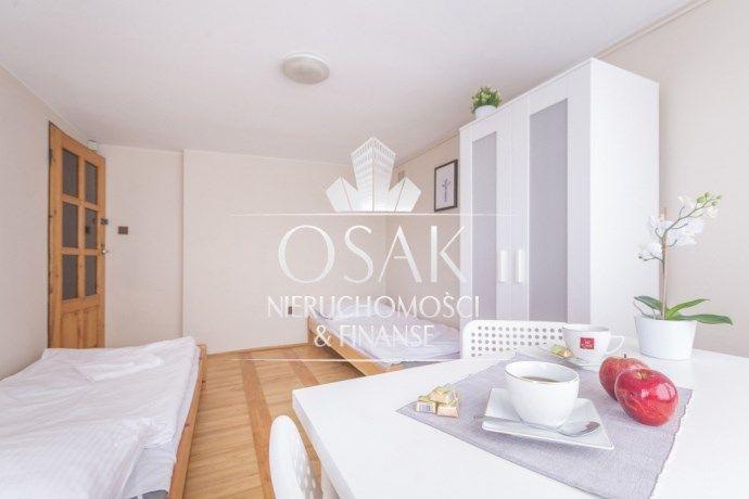 Obiekt na sprzedaż - Lublin - OSK-BS-333 - 500.00m² - Osak Nieruchomości & Finanse